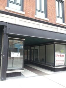 Beautiful Loft Style Commercial Space/ Office Space 279 Front St