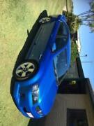 2009 Holden Commodore SS-V Sedan Wamuran Caboolture Area Preview