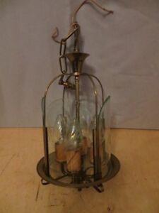 Brass Light Fixture London Ontario image 1