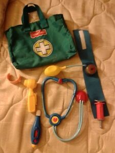 Toy Medical Kits Doctor's Kits London Ontario image 3
