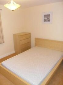 Redhouse Furnished Double Room