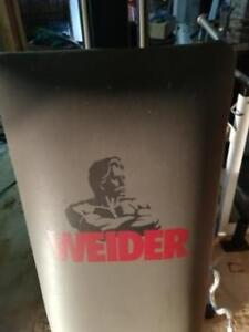 Weider Personal Workout System