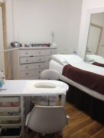 Beauty Room to Rent ( Or similar) £75 / week