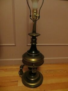 2 Night Stand Table Lamps London Ontario image 2