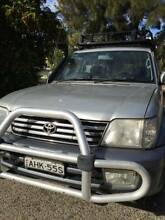 Toyota Prado 90 Series 4x4 Landcruiser for sale - Sydney Woolloomooloo Inner Sydney Preview