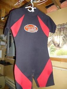 vêtement de sport - combinaison