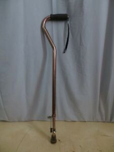 Aluminum Adjustable Cane