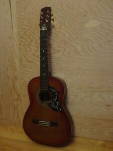 Acoustic Guitar London Ontario image 1