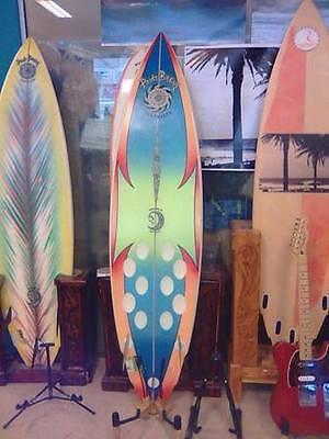 Fretboard Guitars&Surfboards Fins