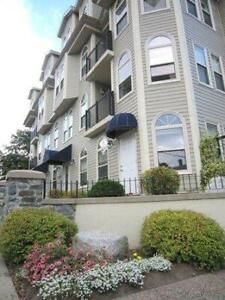 10-068 Nicely FURNISHED Condo, South End Hfx. heat incl