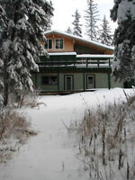 Large Acreage Home $2500.00 INCLUDING UTILITIES