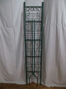 Foldable Metal shelves London Ontario image 6