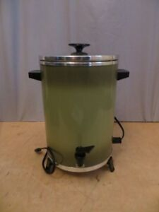 West Bend Insulated Autamatic Coffee Maker London Ontario image 3
