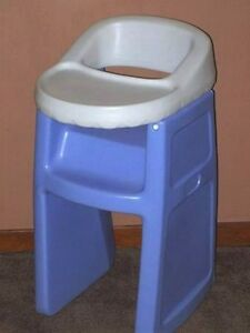 Little Tikes Tykes Doll High Chair London Ontario image 2