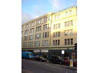 Office Space in Spitalfields/Brick Lane, London | E1 | £305 pcm*