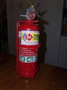 Fire Extinguisher Como South Perth Area Preview