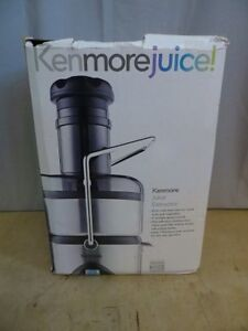Kenmore Juice Extractor London Ontario image 1