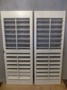 Louvered Shutters London Ontario image 2