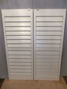 Louvered Shutters London Ontario image 3