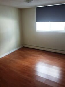 Spacious,clean,and bright 2 bedroom apartment Crescent Heights
