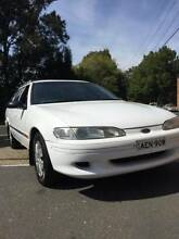 Ford Falcon EF Station Wagon for sale - Sydney Call 0 Woolloomooloo Inner Sydney Preview