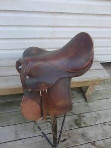 Horse Saddle London Ontario image 2