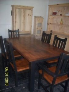 Affordable Custom made Solid Wood Furniture and Spray Finishes Peterborough Peterborough Area image 4