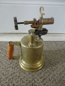 Antique Blow Torch London Ontario image 3