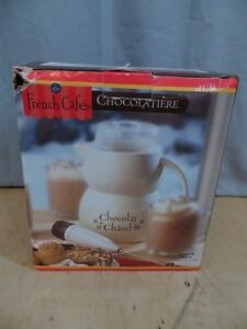 Hot Chocolate Maker London Ontario image 3