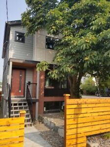 Four Bedroom House in Mission Hill