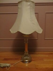 Night Stand Table Lamp London Ontario image 1