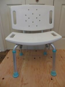 Aquasense Bathroom Chair