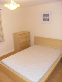 Available 1st June - Redhouse Furnished Double