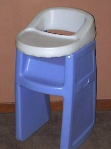 Little Tikes Tykes Doll High Chair