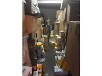 WIX FILTERS WHOLESALE. 23 PALLETS. 4,400+ BRAND NEW BOXED. RRP £80,000. Cabin Air, Pollen, Fuel, Oil