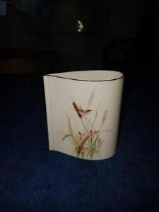 Small Oriental china Vase YAMAJI Japan Keilor Brimbank Area Preview