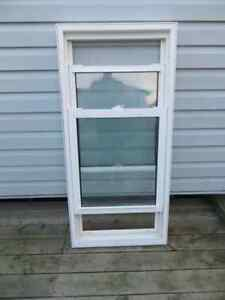 Vertical Sliding Window