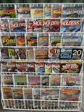 Collectable Classic Car Magazines - Includes Old Street Machine Prospect Prospect Area Preview