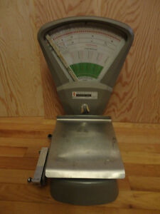 Pitney Bowes 10 lb Postal Scale