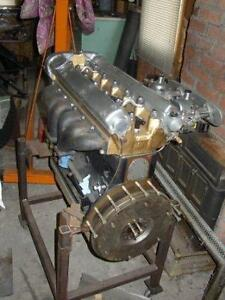 Wanted Jaguar 4.2 L engine