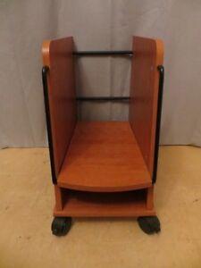 Bush Furniture HM64565 CPU Cart