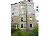 Furnished Two Bedroom Apartment on Bonnington Gait - Edinburgh - Available 1/12/2017