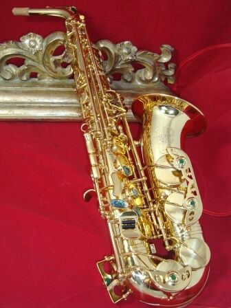 santa cruz woodwind and brass