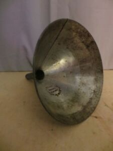 Vintage Metal Funnel London Ontario image 2
