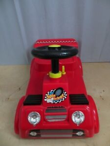 Spin Driver Car Toy London Ontario image 2