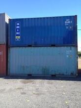 20ft Shipping Container - Economy Grade Rockhampton 4700 Rockhampton City Preview