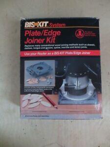 Bis-Kit System Plate/Edge Joiner Kit