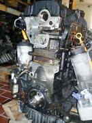 VW Bora Motor