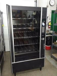 GPL 173 snack vendor with warranty - Sale on Now (Save $540)