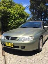 Holden Commodore Acclaim VY For Sale - Sydney Call 0 Woolloomooloo Inner Sydney Preview